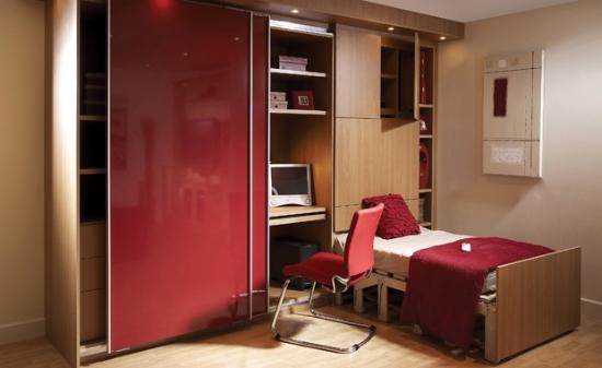 Интериорни идеи за малки жилища