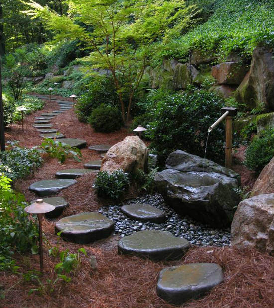 Forest Backyard Ideas : 10 ???? ?? ????????? ??????  bgstroitelcom